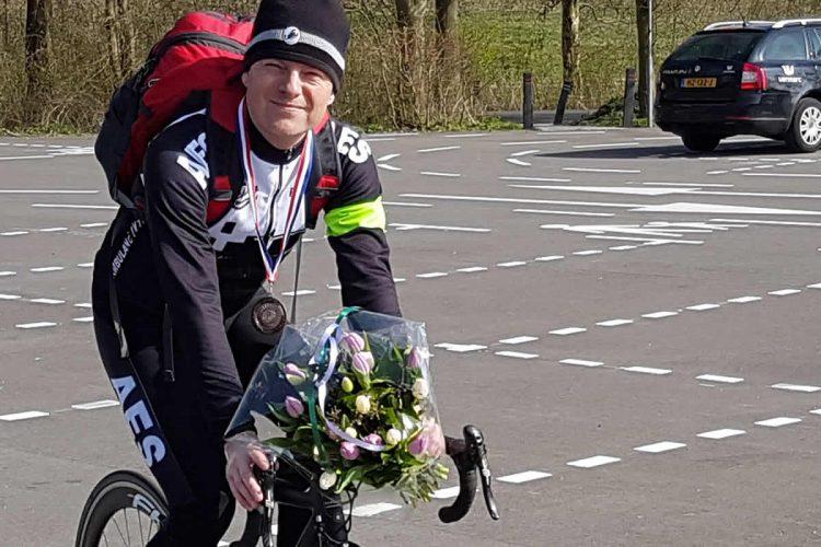 Marco Postma Kampioenschap van de Zaanstreek
